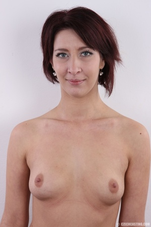 Innocent looking wild beauty with tattoo - XXX Dessert - Picture 16