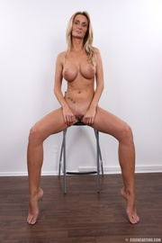 tall horny chick with