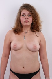hot chubby vixen with