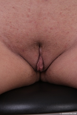 Dyed hair blonde with super huge and swe - XXX Dessert - Picture 30
