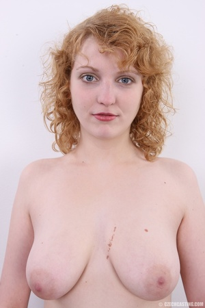 Sweet gold blonde with lusty body shows  - XXX Dessert - Picture 23