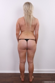 big horny blonde need