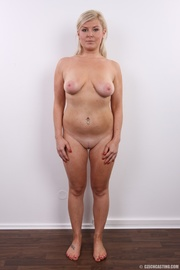 big horny blonde need
