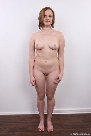 Fleshy sexy chick shows hot looking puss - XXX Dessert - Picture 14