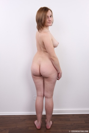 Fleshy sexy chick shows hot looking puss - XXX Dessert - Picture 17