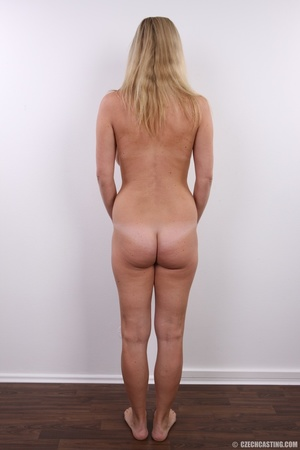 Slim blonde with incredible big boobs sh - XXX Dessert - Picture 21