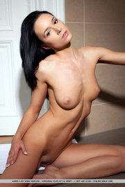 sweet and creamy babe