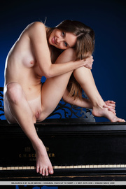 beautiful amateur sex model