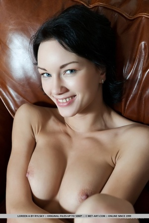 Stunning beauty with erotic hairy pussy, - XXX Dessert - Picture 13