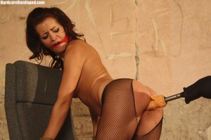 Mature milf getting punished by her husb - XXX Dessert - Picture 9