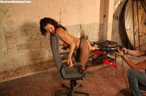 Mature milf getting punished by her husb - XXX Dessert - Picture 11