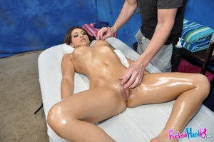 Cock was not her idea, but it surely was - XXX Dessert - Picture 9