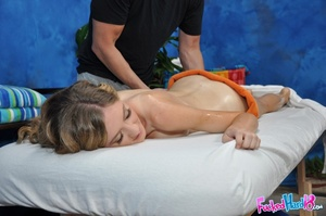 Hot slut with pierced nipples loves an o - XXX Dessert - Picture 6