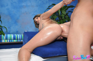 Slut gets naked faster than anyone would - XXX Dessert - Picture 14