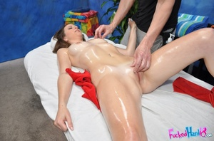 Horny girl wants her huge juicy hole fuc - XXX Dessert - Picture 8