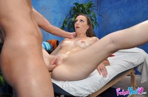 Horny girl wants her huge juicy hole fuc - XXX Dessert - Picture 10