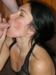 horny petite cute girl