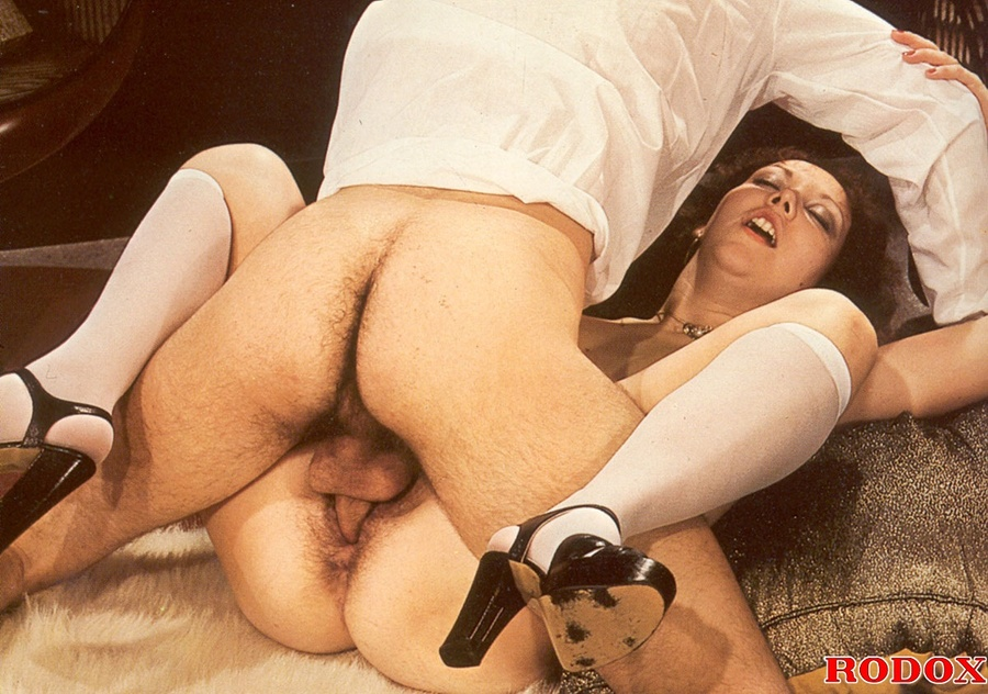 sex retro hairy