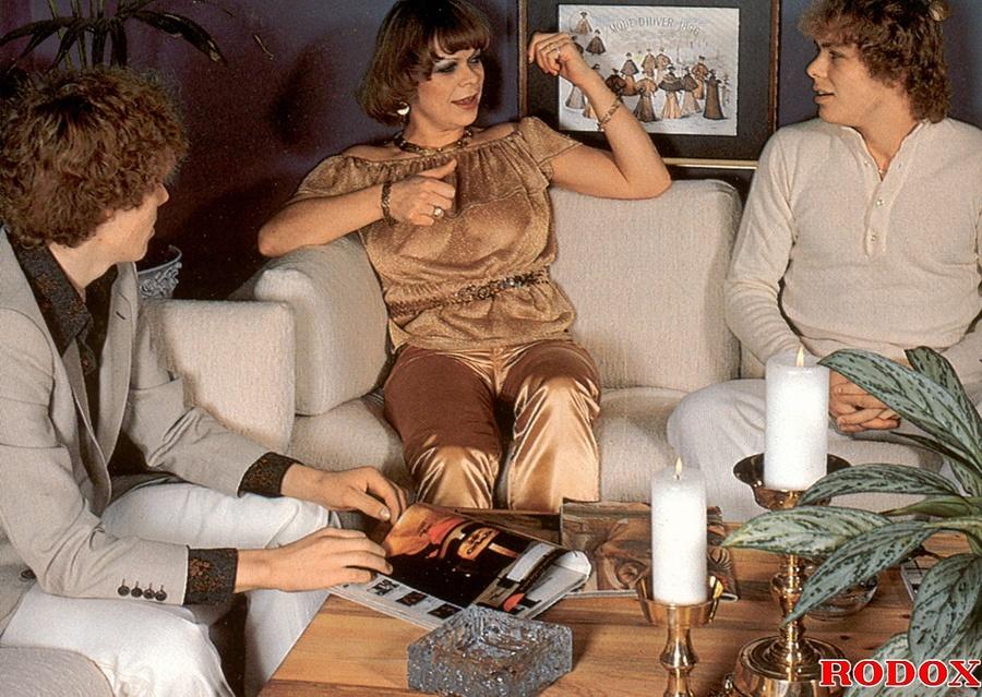 The swinging seventies threesome mfm scene 2