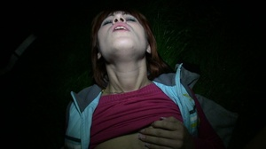 This horny redhead with tasty small tits - XXX Dessert - Picture 8