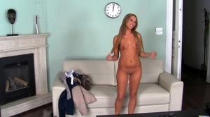 This hot blonde just can't get enough an - XXX Dessert - Picture 5