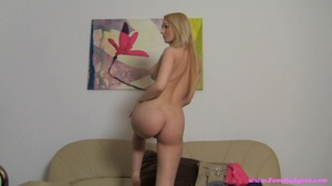 Majestic blonde teen with gorgeously for - XXX Dessert - Picture 6