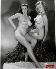 hot vintage horny twosomes