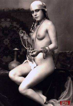 Some real vintage horny artistic erotica - XXX Dessert - Picture 12