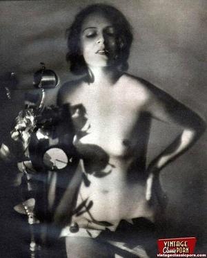 Some pretty topless girls enjoy posing d - XXX Dessert - Picture 9