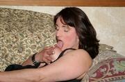 cougar milf reba from
