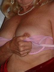 mature big tits adonna