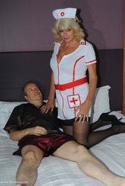 anal play dimonty from