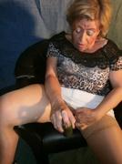 amateur, bbw, panties, stockings