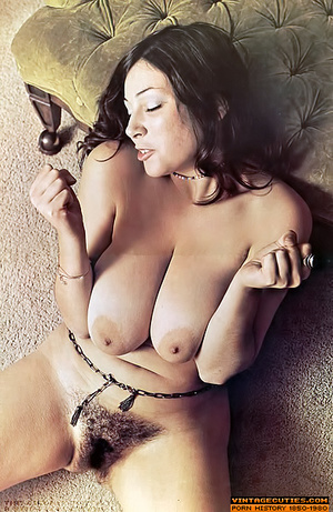 Naked vintage erotic nymphs dreaming abo - XXX Dessert - Picture 8