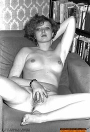 petite vintage amateur hottie