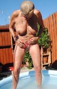 amateur, bikini, striptease, united kingdom