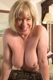 mature milf speedy bee