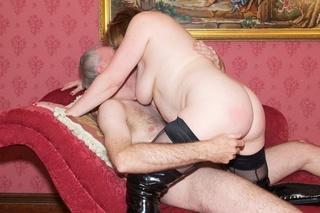 cougar blow jobs speedy