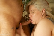 interracial gina george from