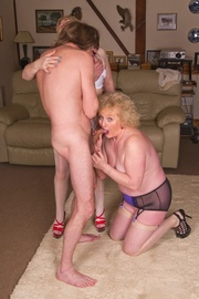 threesomes claire knight from