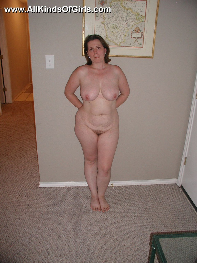 nice fat mom naked