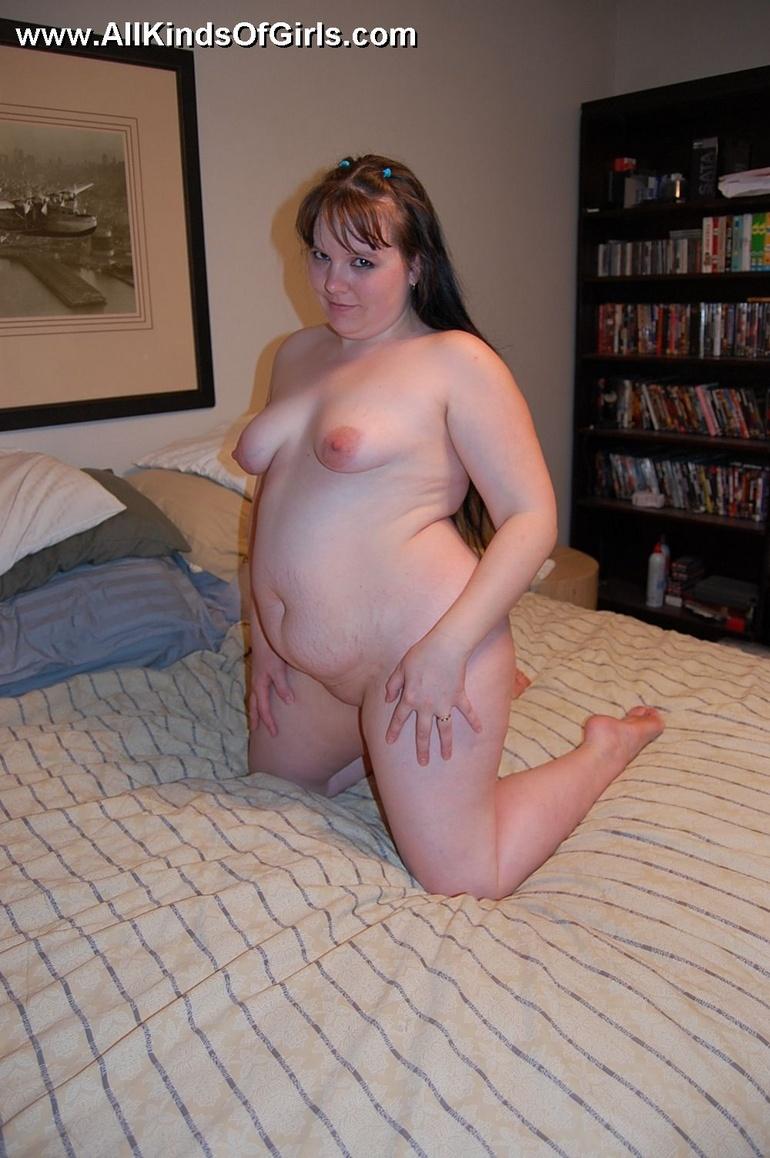 Plump Big Butt Mom Taking Off Her Tight - Golden Bbw -4435