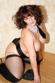 big tits stockings reba