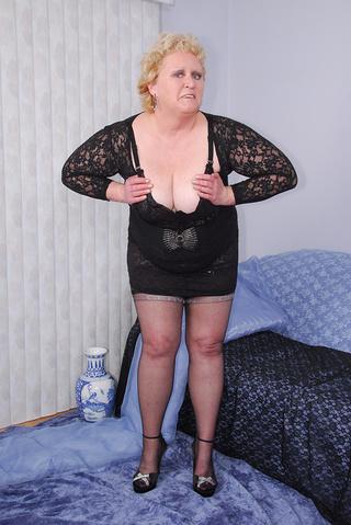 granny sex toys fanny