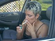 smoking reba from united