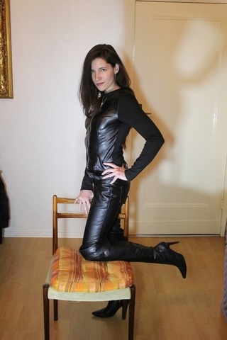 latex charly from europe