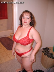 bbw mom with enormous