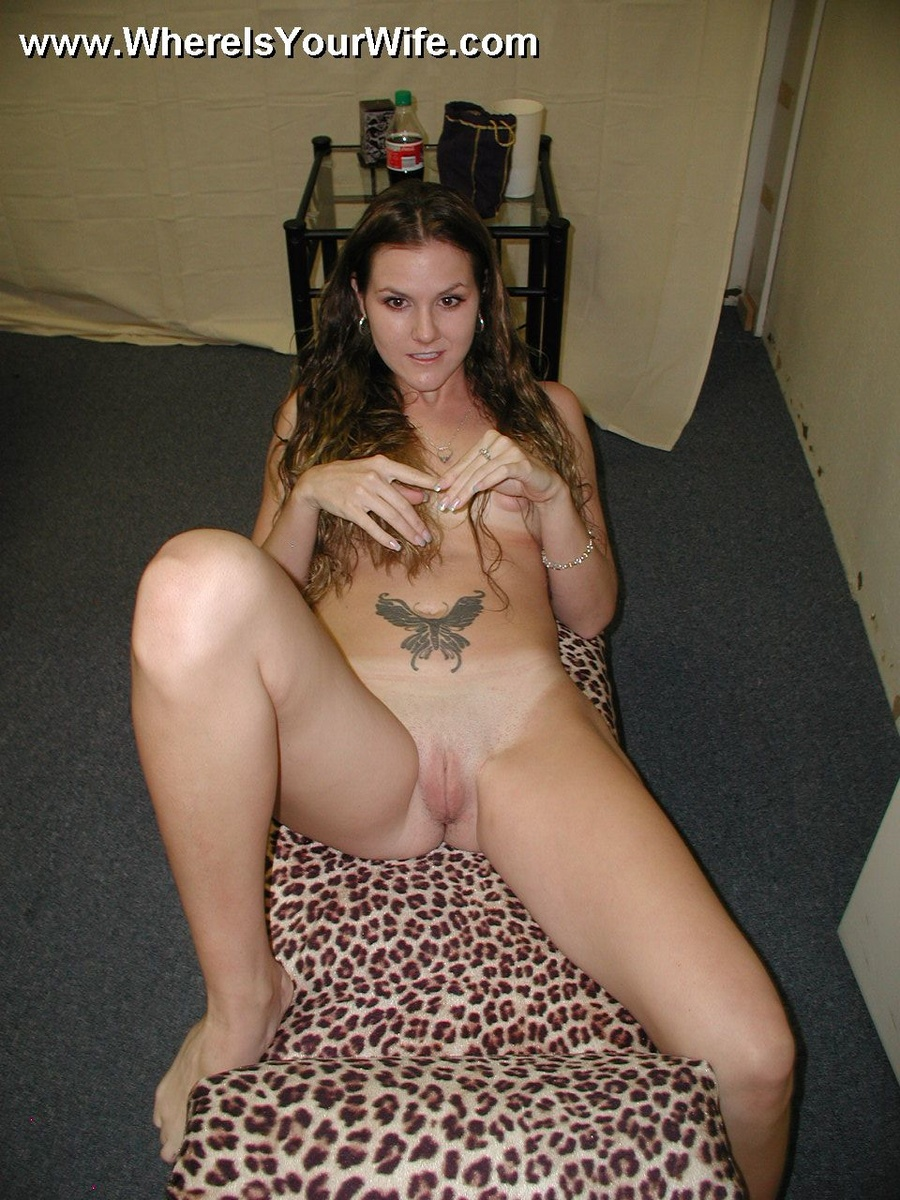 amateur heather native nude