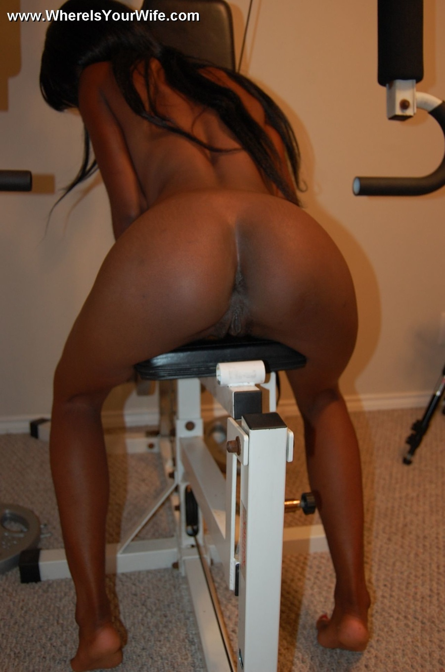 Milf black ass xxx