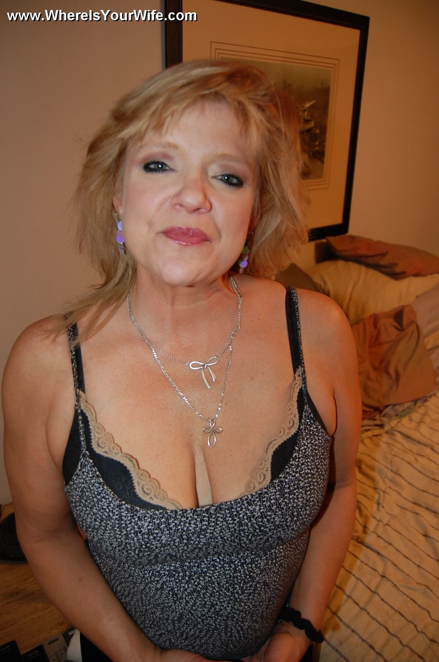 Xxx mature housewife